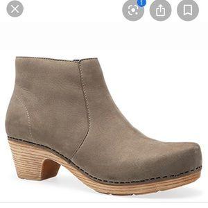 Dansko Maria Clog Boot